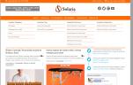 Solaria da este cambio de aspecto para poder facilitar la experiencia al usuario de nuestra plataforma. Ahora con nuevos contenidos organizados..