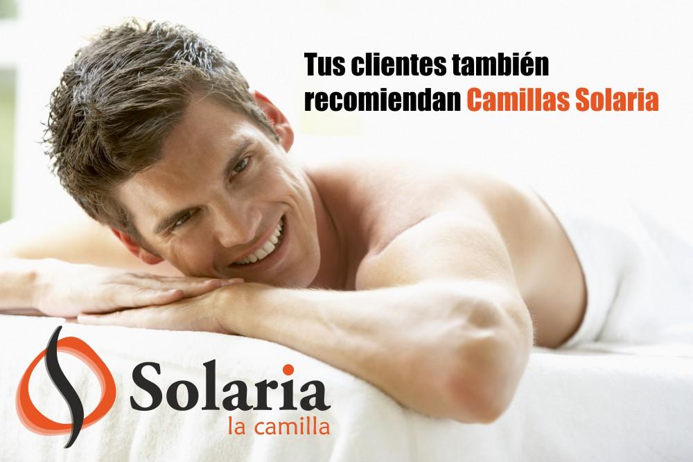 Solaria la camilla | Camillas plegables y portátiles de masaje Reparación de Camillas