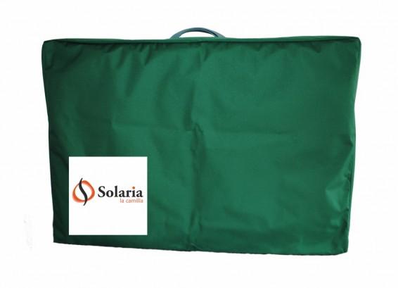 Funda de protección camilla de masaje plegable y portátil