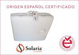 espanol certificado